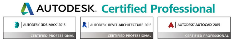 Autodesk Certified Professional